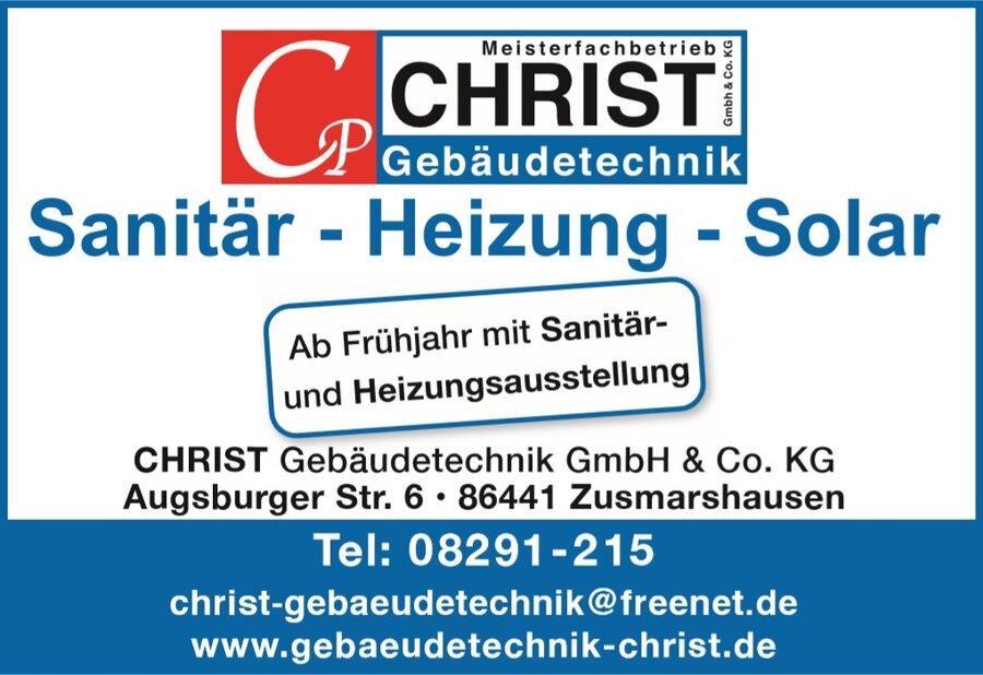 Gebäudetechnik Christ