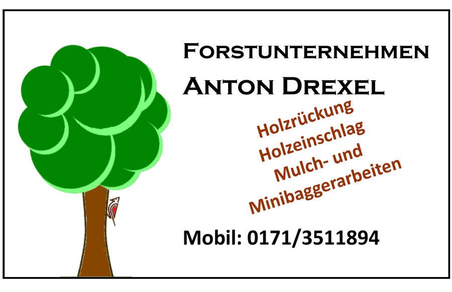 Forstunternehmen Anton Drexel