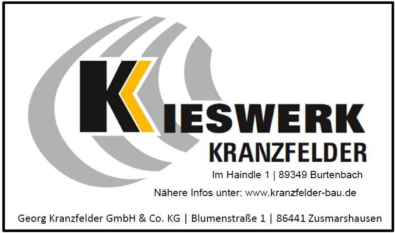 Kieswerk Kranzfelder