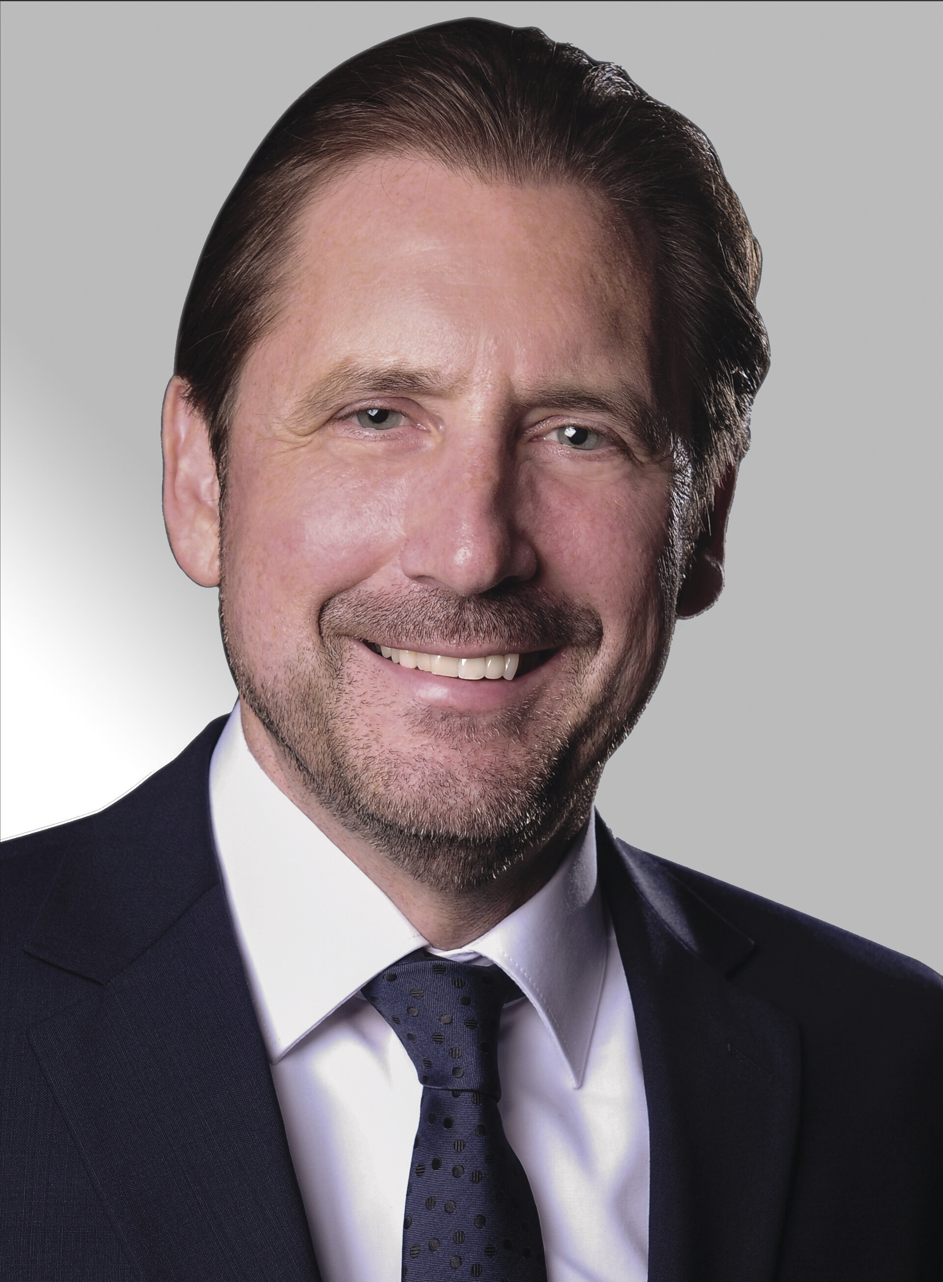 Bürgermeister Peter Unkel