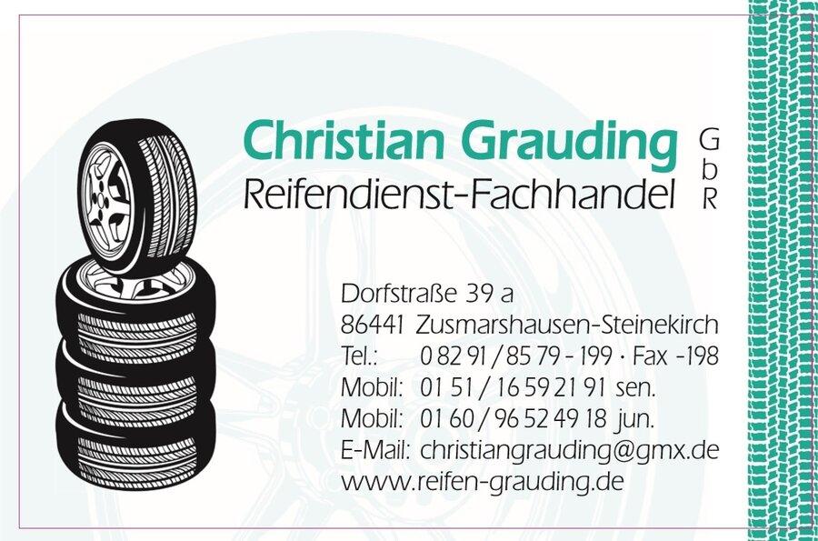 Christian Grauding