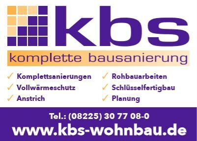 kbs Bausanierung