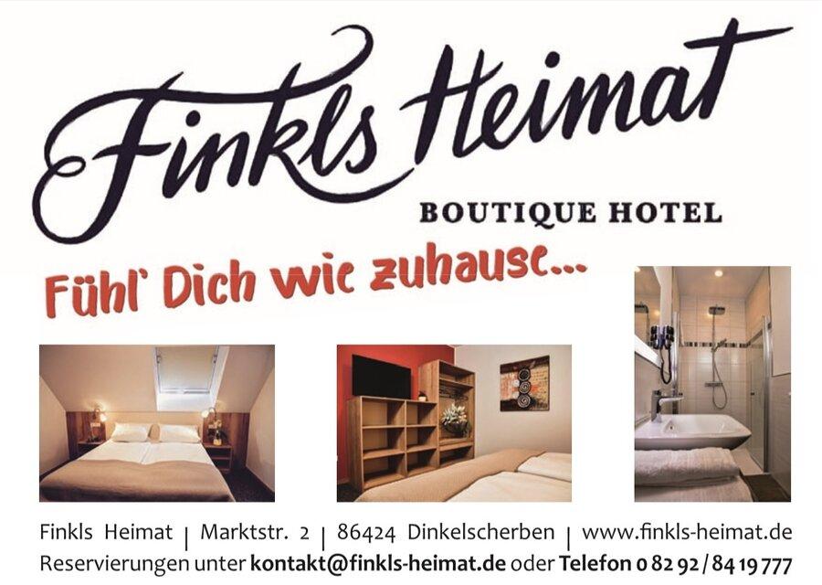 Finkls Heimat