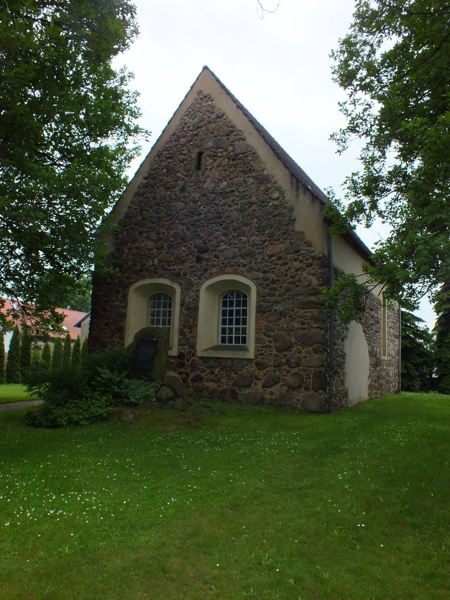 Kirche in Görsdorf