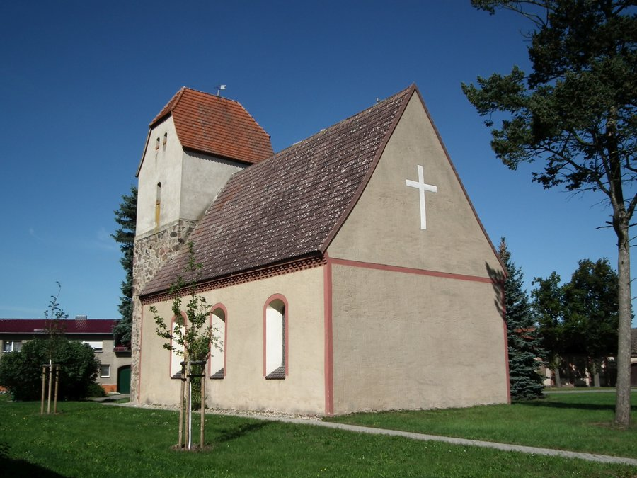 Kirche Prensdorf