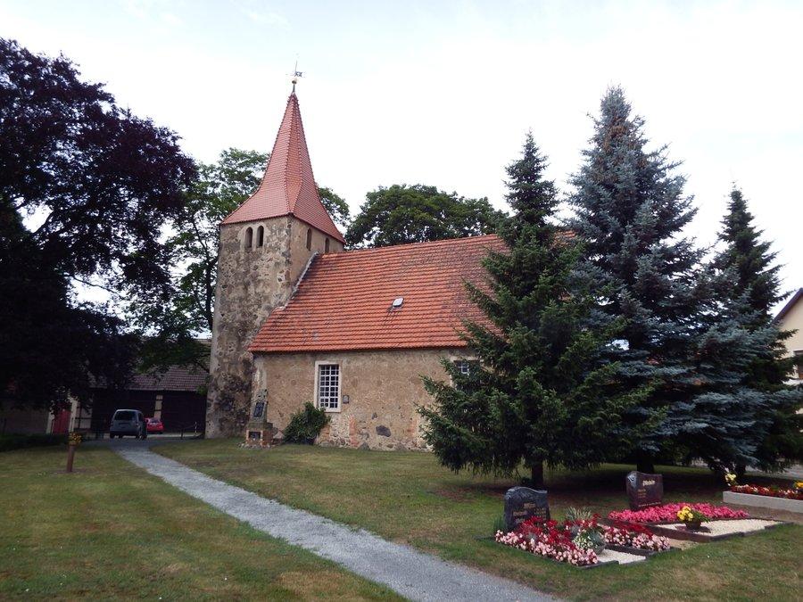 Dorfkirche Zagelsdorf