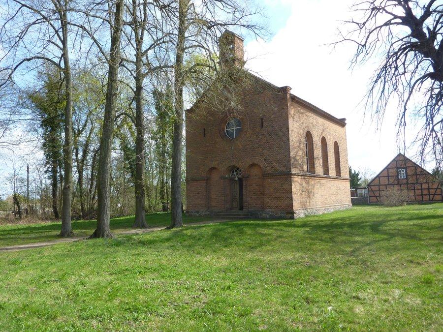 Kirche Kemlitz