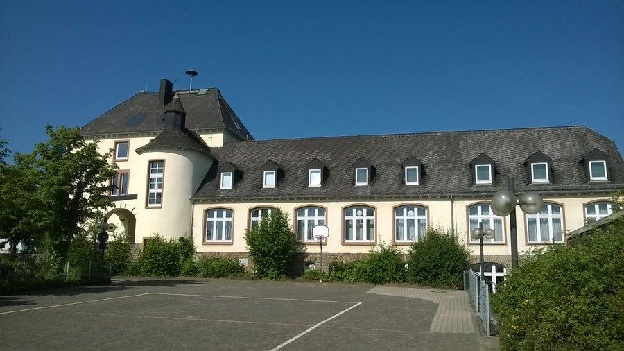 Grundschule St. Antonius 1