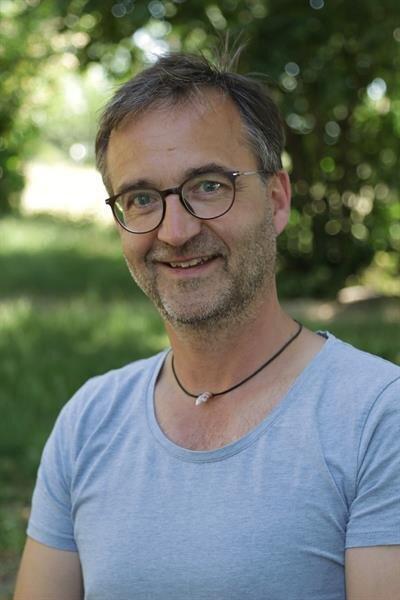 Jens Kluge