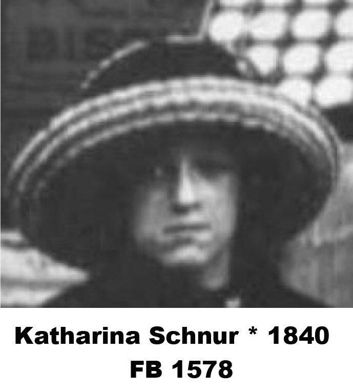 Katharina Schnur