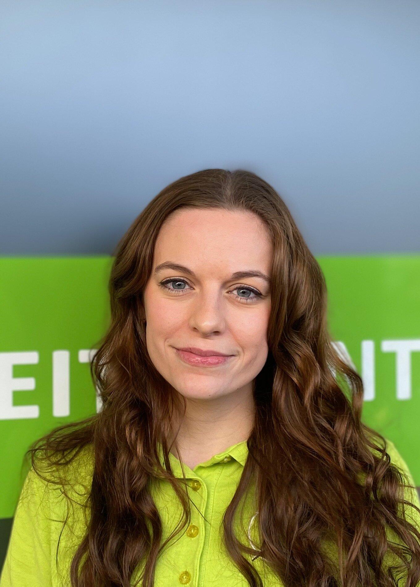 Alina Hildebrandt