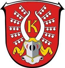 Wappen Kirchhain/Hessen