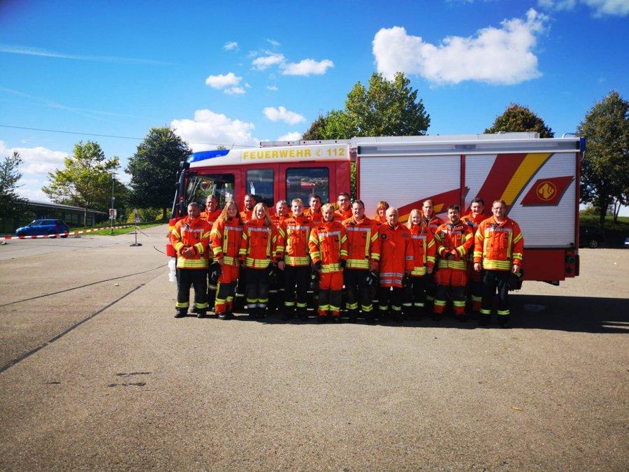 Bühlertann Feuerwehr Aktuell