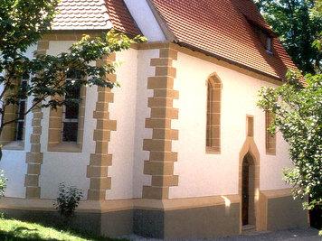 Kapelle Tannenburg