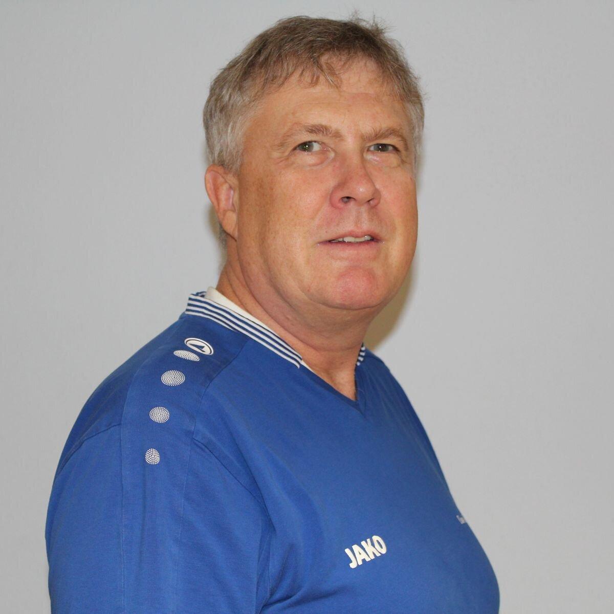 Uwe Junker