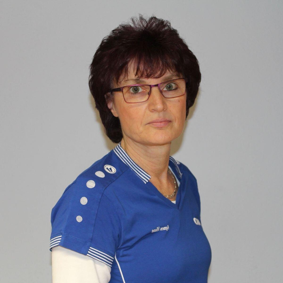 Agnes Haas