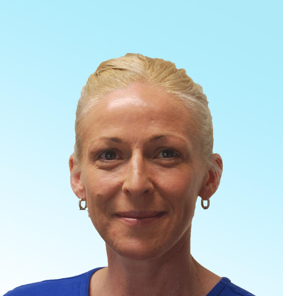 Julia Keil