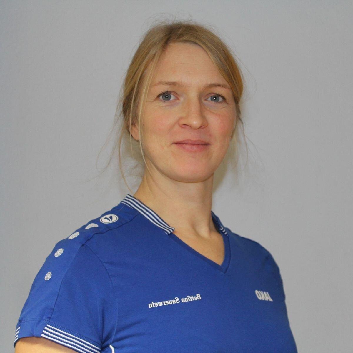Bettina Sauerwein