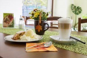 Café zum Karpfenpfeifer