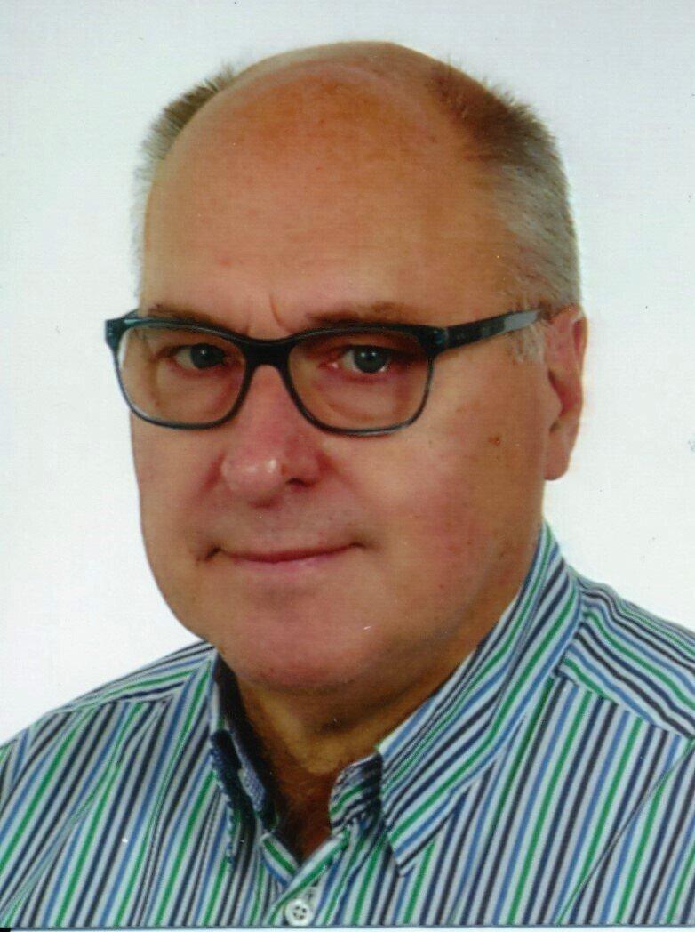 Hans-Werner Borde