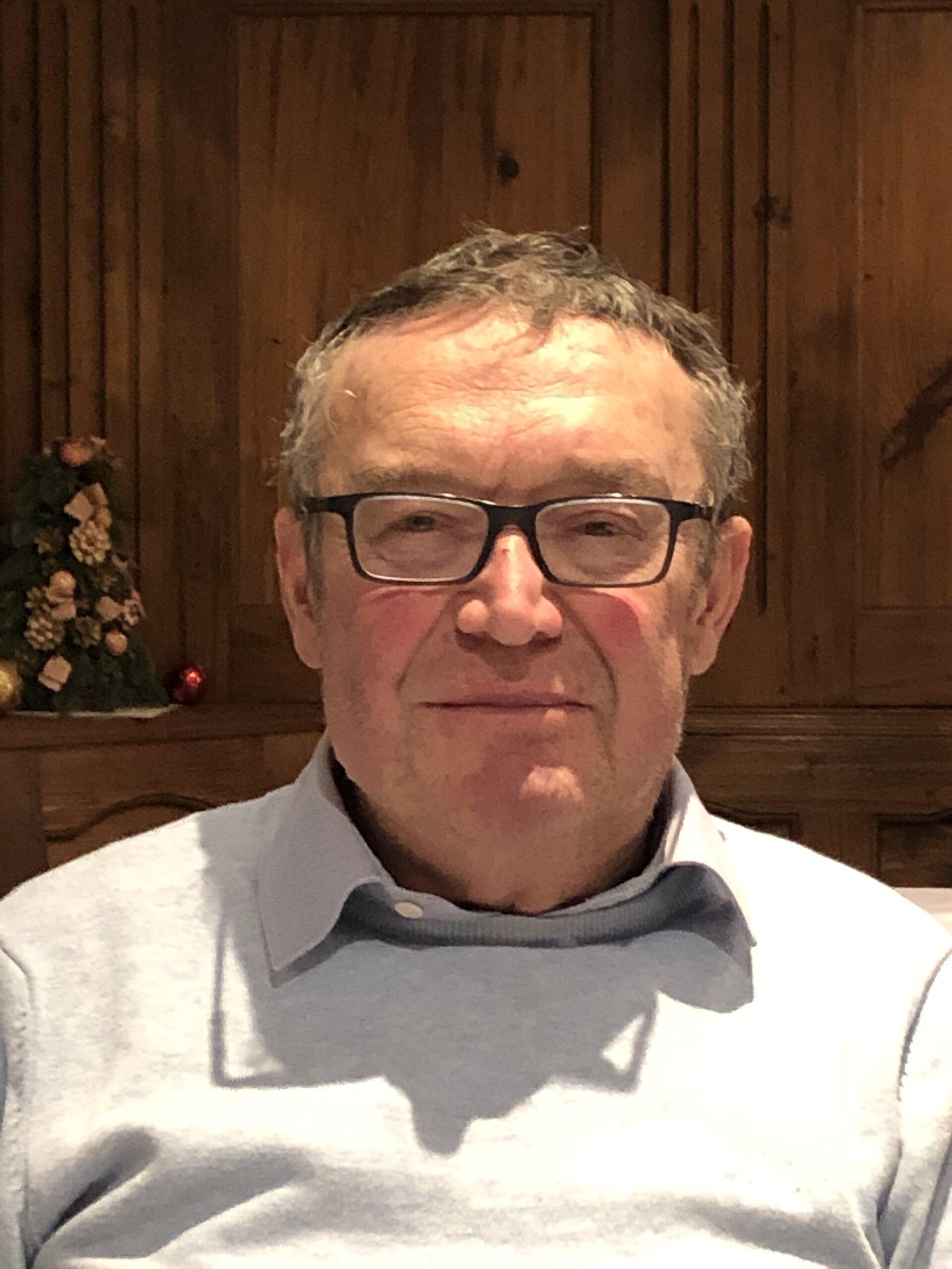 Wolfgang Bär