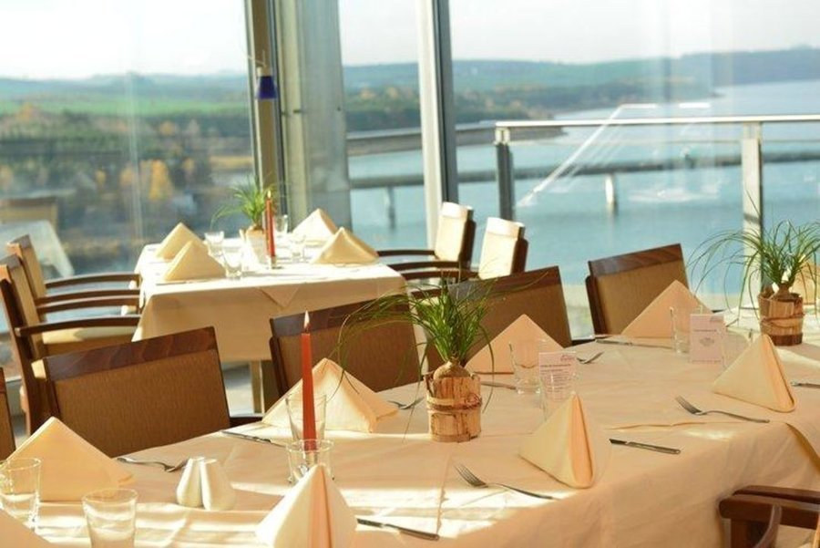 Panorama-Restaurant Bio-Seehotel