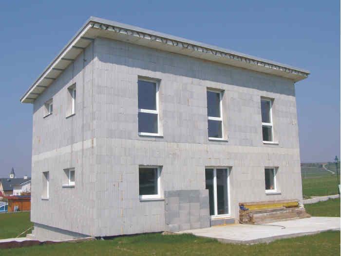 Passivhaus Vorstenbosch (NL)