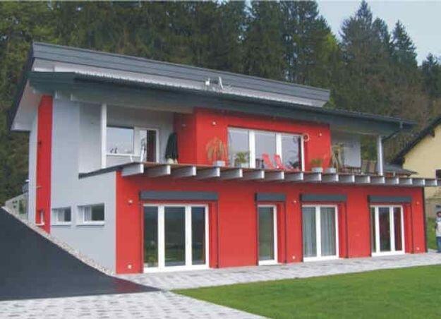 Passivhaus Wildon (AU)
