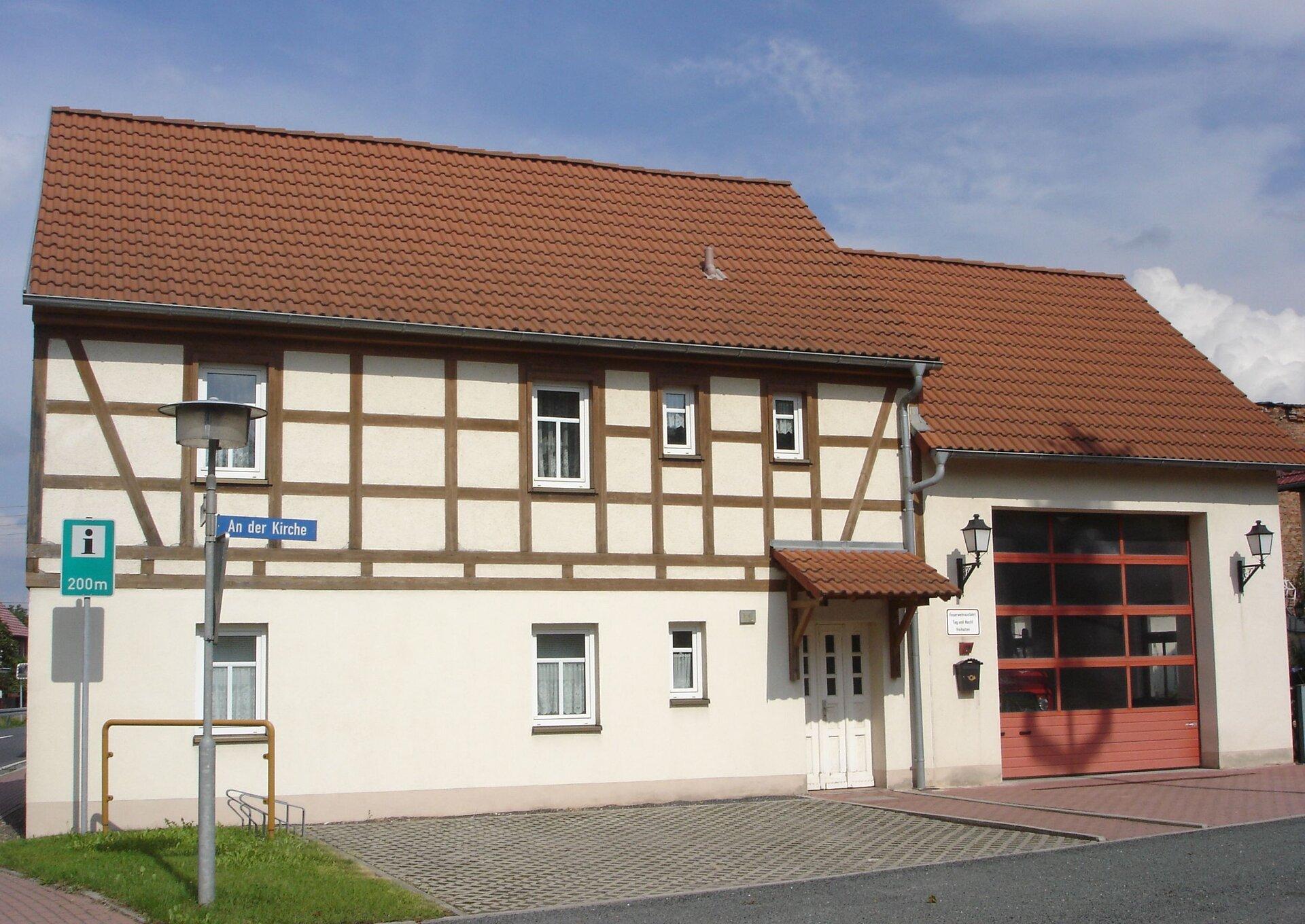 Standort Rockendorf