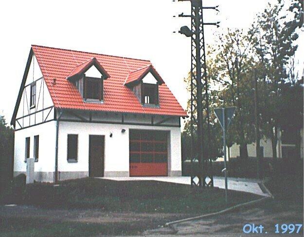 Standort Gräfendorf