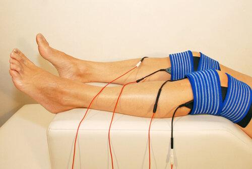 HiToP-Behandlung bei Kniearthrose