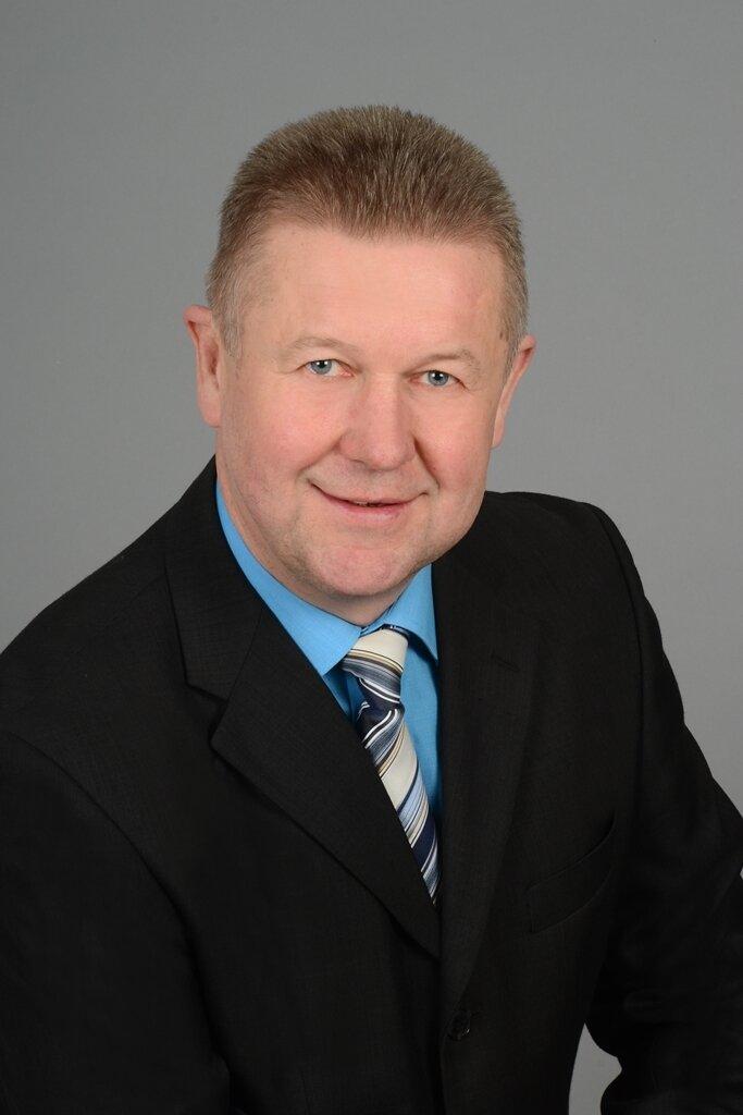 Fred Kaiser, Bürgermeister
