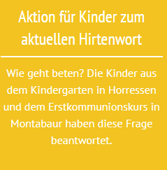 kinderaktion