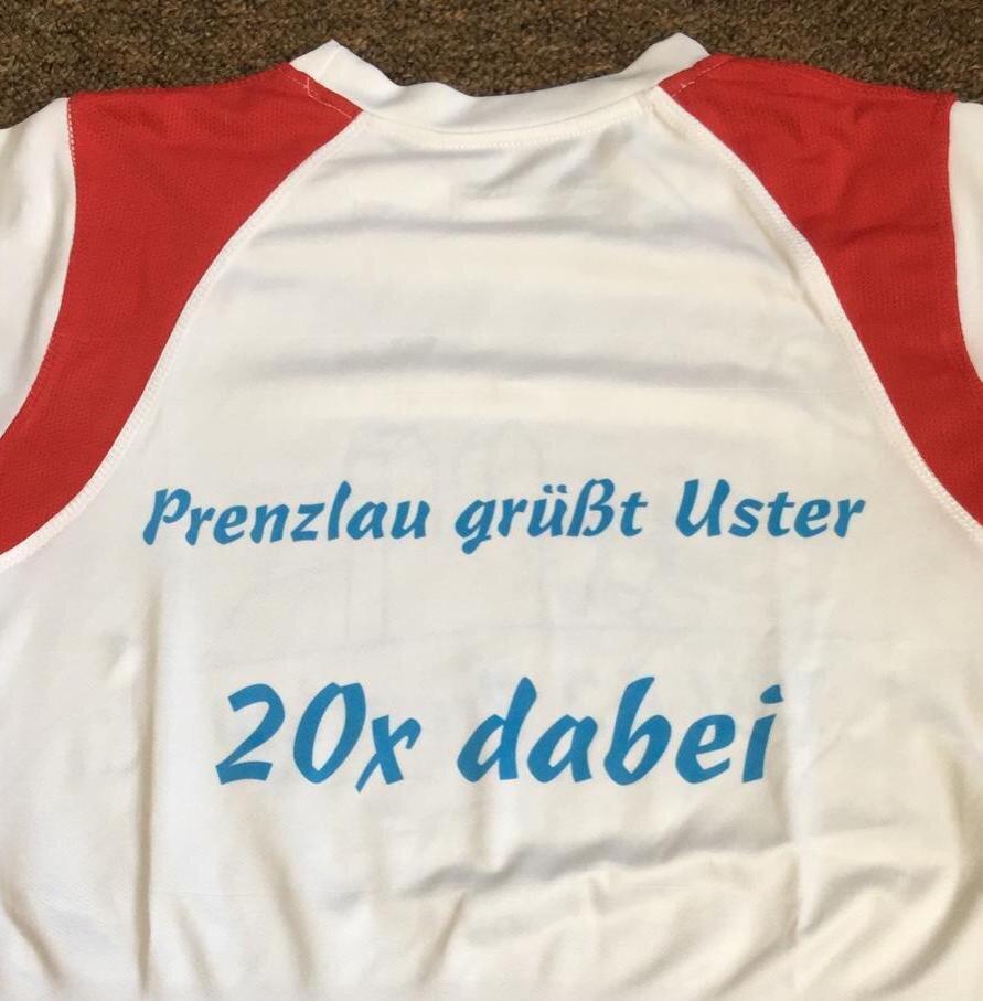 Jubiläums-T-Shirt