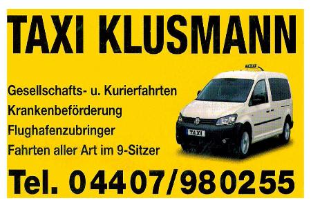 Klusmann