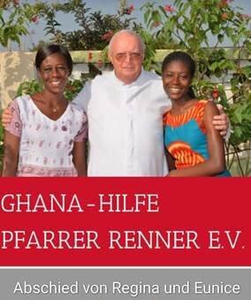 Ghana-Hilfe Pfarrer Renner e. V.