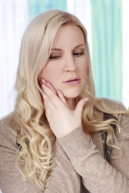CMD-Kiefergelenksbehandlung