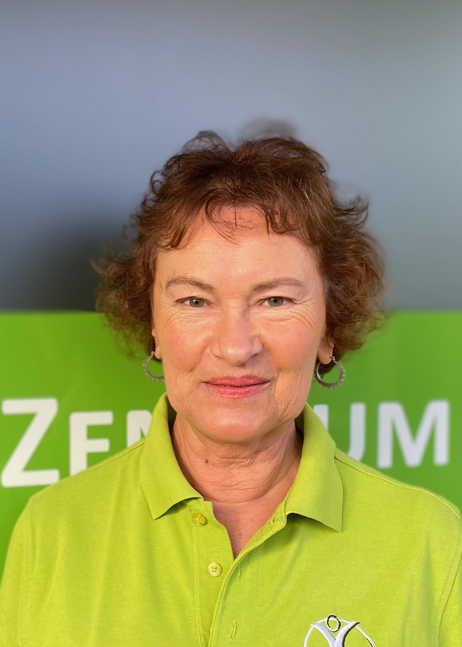 Ingrid Tietze