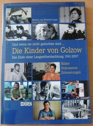Buch Die Kinder von Golzow