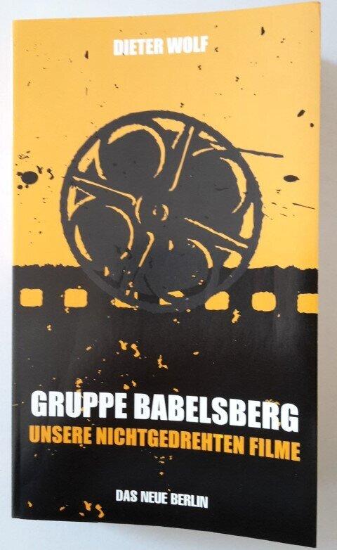 Gruppe Babelsberg, Wolf
