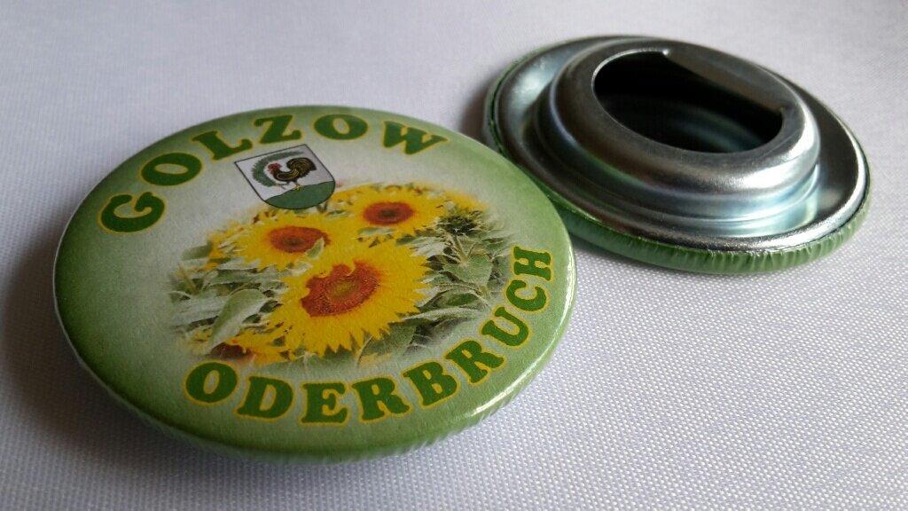 Flaschenöffner  Golzow Oderbruch
