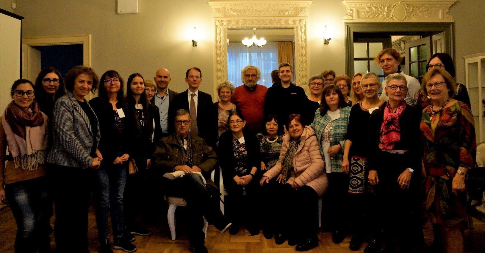 1. Partner Treffen Sofia