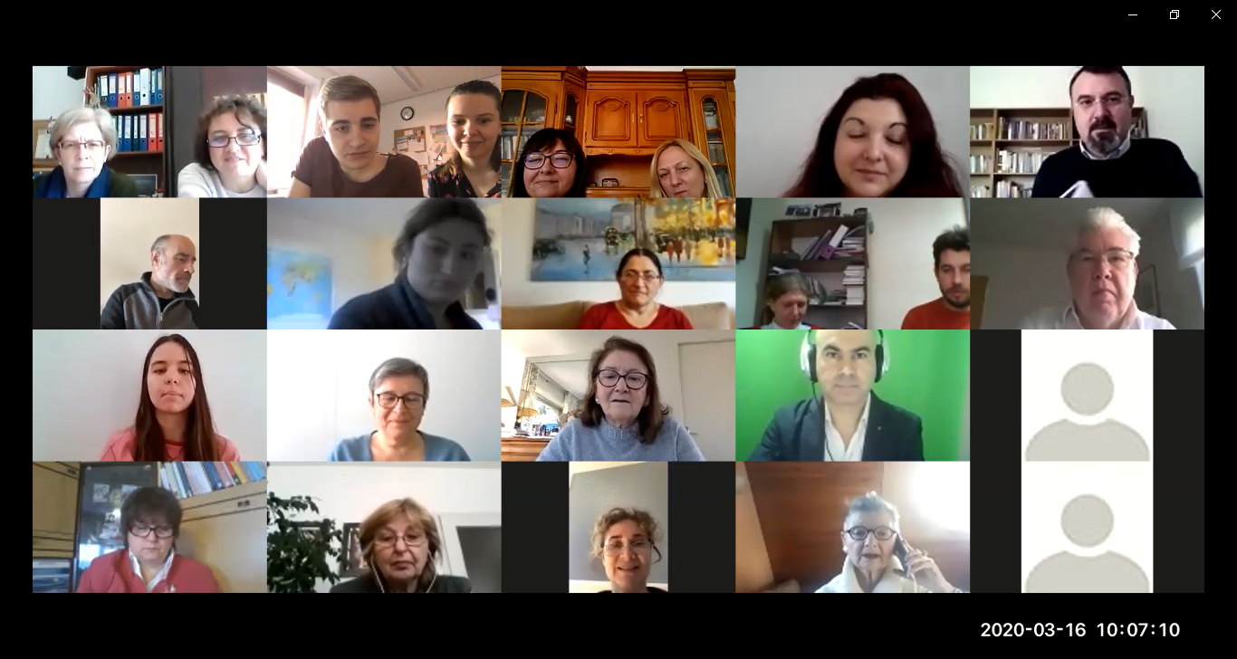 2._Partner_meeting_videoconference