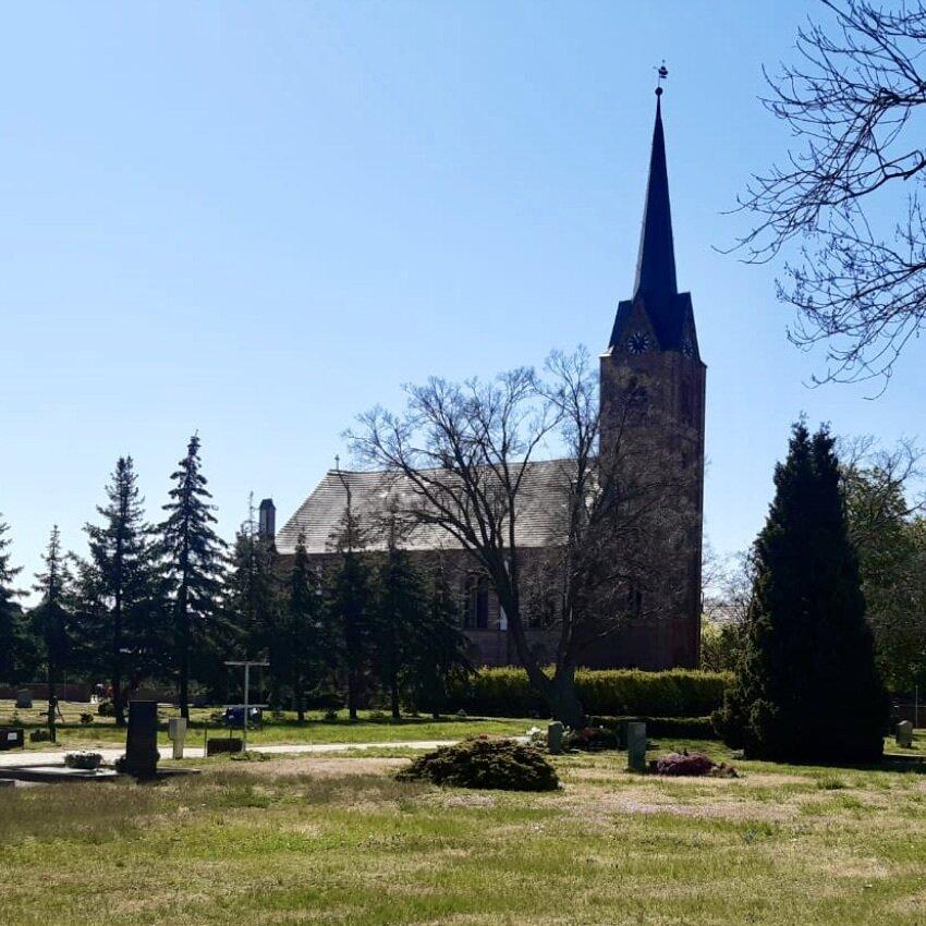 Kirche Elster
