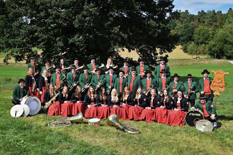 Musikkapelle Gabelbach