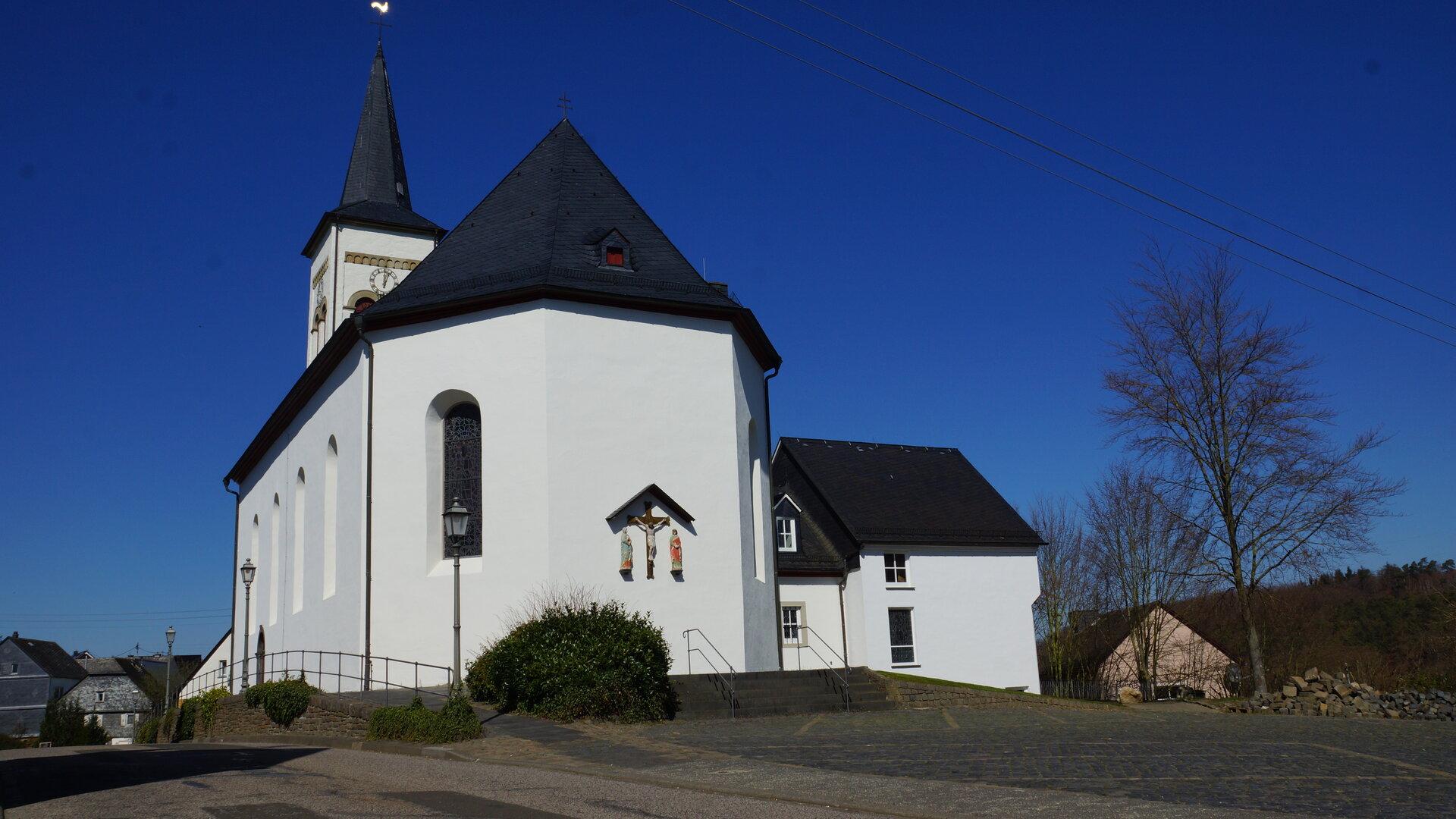 St. Stefanus Kirche