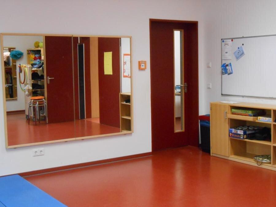 Activityraum