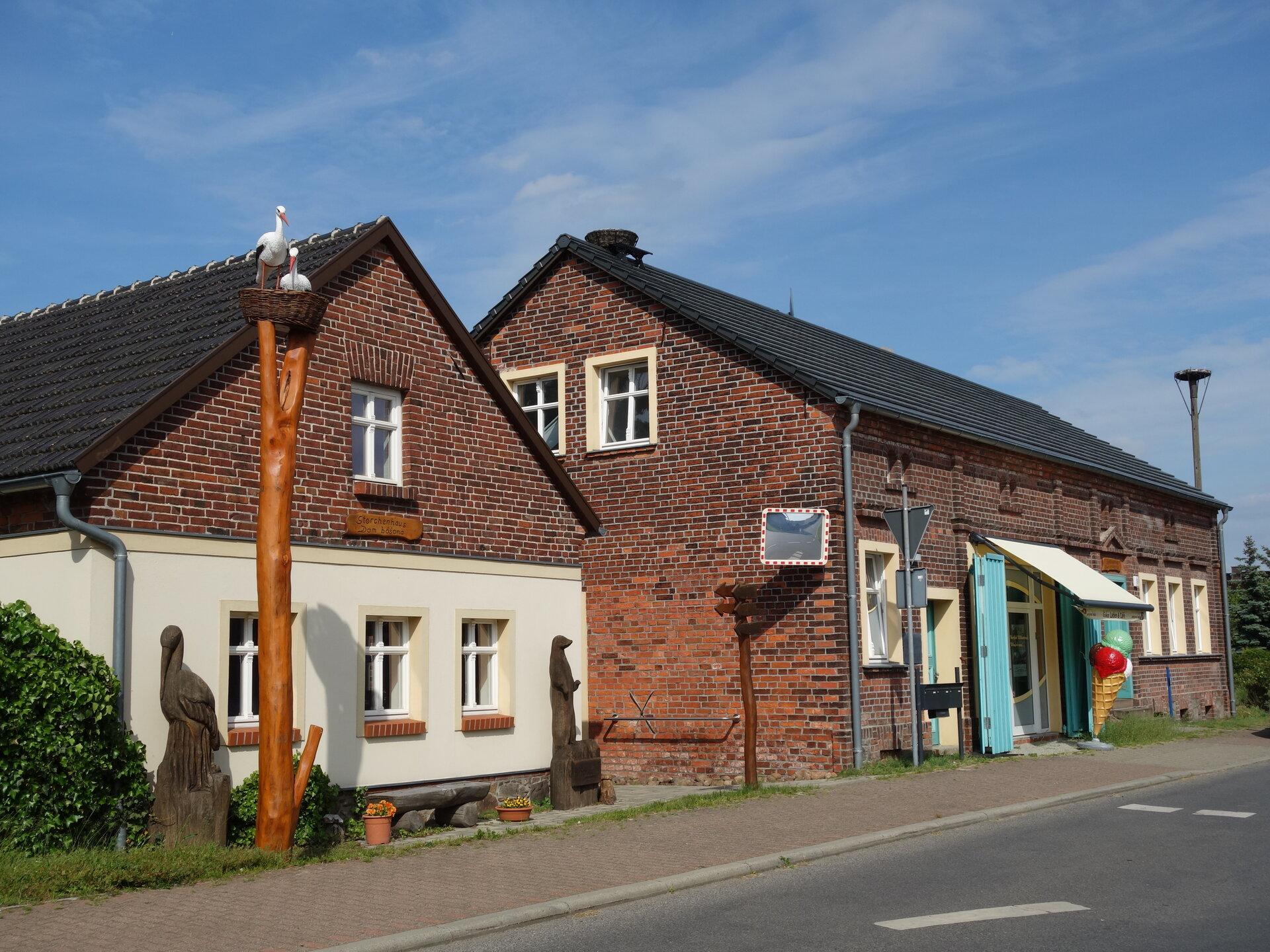 Spreeauenhof