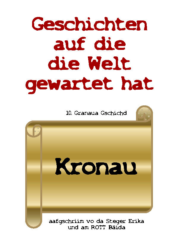 Deckblatt_Kronau