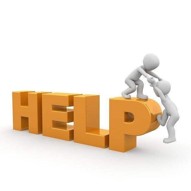Hilfe gestalten 4